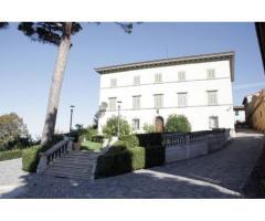 Villa singola in vendita a BUCCIANO - San Miniato 1880 mq