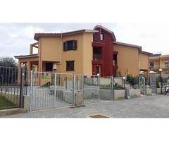 Zona Villaggio Miano villa di nuova costruzione