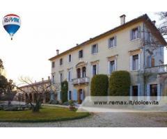Villa Bertolini - Villa Veneta del XVI secolo
