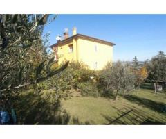 Vendita Villa in Salita Ubaldini, 37
