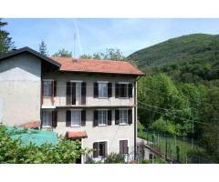 Casa di Campagna in Val Dumentina Lago Maggiore