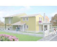 Casa a schiera a Veronella -