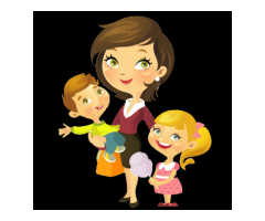Baby sitter - assistenza all'infanzia