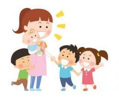 Baby sitter orario serale /week end/ festivi