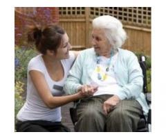 Badante-assistenza famigliare-colf  24 ore convivente a 800 al mese