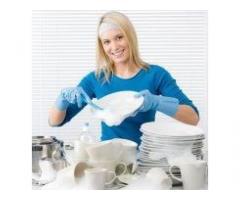 pulizie domestiche e stiro-pulizie generali prenatalizie