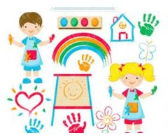 baby sitter/tata educatrice referenze professionali