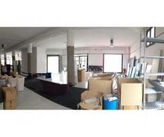Locale commerciale o uffici in Lottizzazione Cualbu