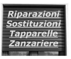 Cerco lavoro per mansione di RIPARAZIONE TAPPARELLE UDINE retribuzione desiderata 25