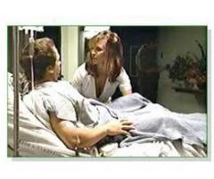 Badante per assistenza ospedali sia diurno che notturno