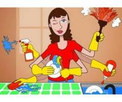 pulizie domestiche referenziata italiana