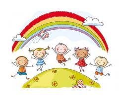 Addetto ai servizi per l 'infanzia