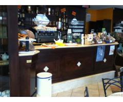 Gestione BAR TAVOLA FREDDA CAFFETTERIA a Chatillon