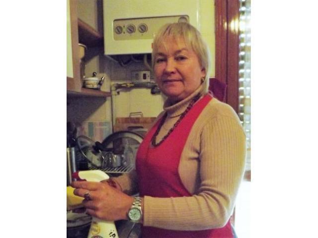 Badante colf assistenza anziani
