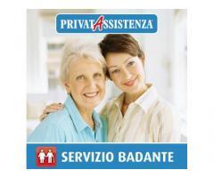 Cerchi una badante a Catania?
