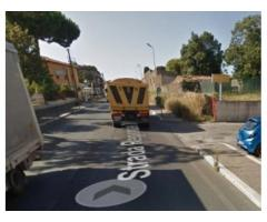 Pavona: Vendita Magazzino in Via degli Olmi