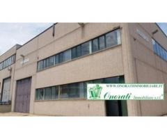 Santa Lucia: Vendita Capannone in Strada Provinciale 29b