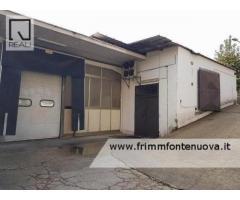 Tor Lupara -  Magazzino 4 locali € 650 MA402