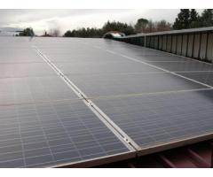 capannone con fotovoltaico Rif.603