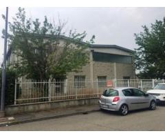 Rif: MC27716 - Capannone in Affitto a Piacenza