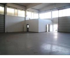 Rif: MP25112 - Capannone in Affitto a Podenzano