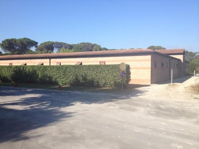 Magazzino in vendita a SAN ROSSORE - Pisa 25 mq  Rif: 442118