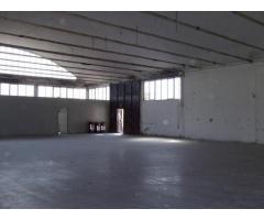 Bagnolo: Affitto Capannone da 250mq