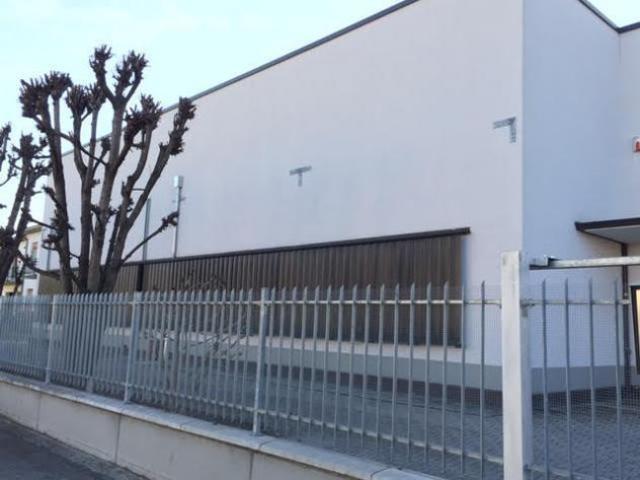 Capannone / Fondo in vendita a Reggio nell'Emilia, Mancasale