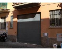 Vendita Magazzino in Via Accoramboni