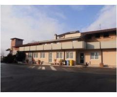 Rif: 002380223/12FLLUolivettiIVCP - Capannone in Vendita a Rivarolo Canavese