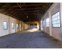 Rif: 3566 - Capannone in Affitto a Salassa