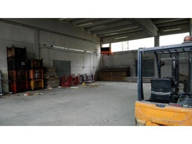 Rif: Capuano - Capannone in Vendita a Avigliana
