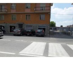 Rif: Capuano - Magazzino in Affitto a Rivoli