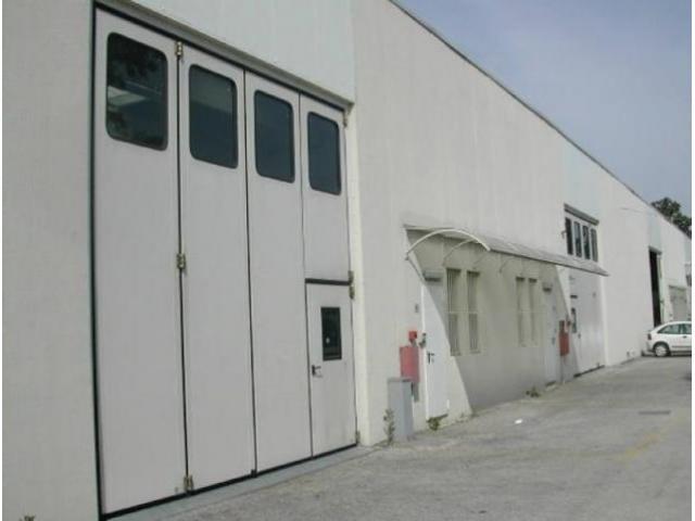 Affitto Capannone in Via Campoformido