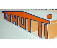 capannone con ufficio zona Viale Ledra 156-16