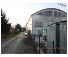 Vendita magazzino mq. 50 - Zona Baldasseria Bassa
