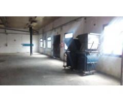 Affitto capannone mq. 260 - Uboldo