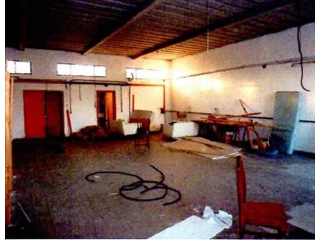 Vendita laboratorio mq. 50 - Zona Sandon
