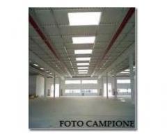 Affitto Capannone in via Sant'Agostino
