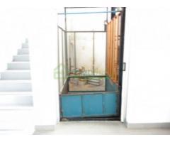 Affitto Laboratorio da 240mq con ascensore