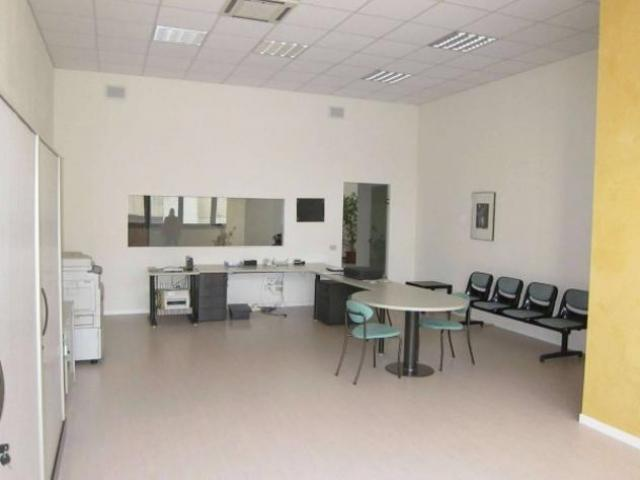 Affitto Laboratorio in via Prà Bordoni