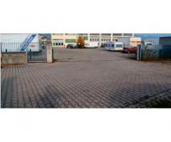 Vendita laboratorio mq. 50 - Zona Fellette