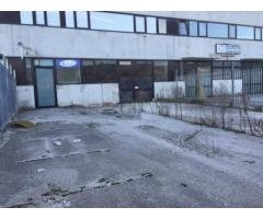 Affitto Capannone in zona industriale