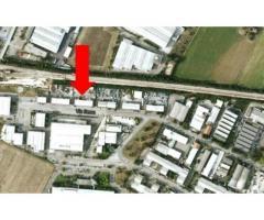 Affitto Capannone in Via Serra , 22