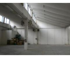 Capannone / Fondo in vendita a Monte San Pietro