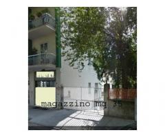 Affitto Magazzino in Via Monte Ortigara