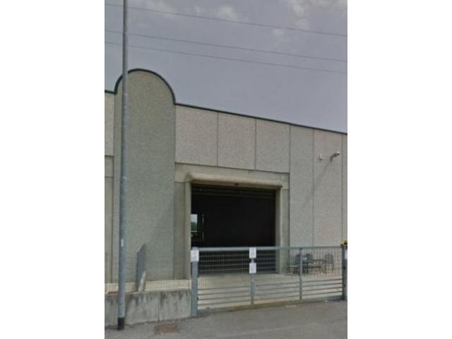 Torbole: Vendita Capannone da 570mq