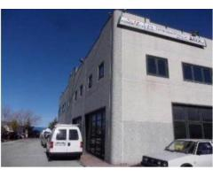 Vendita Capannone in Via A. de Gasperi, snc - Contrada Pesco Farese