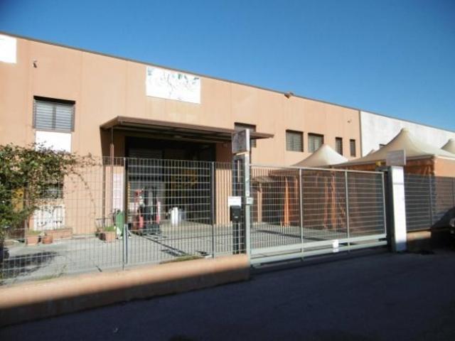 Vendita Capannone in Via Bugnano