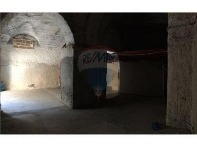 Zona Castello Ursino